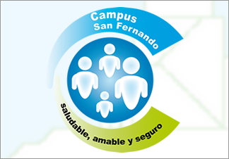 Campus San Fernando