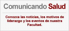 Banner Comunicando Salud