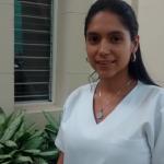 Alejandra Castrillón, rotante de dermatología