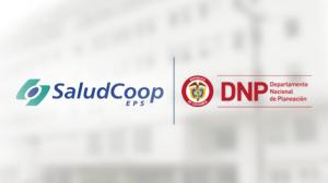 Saludcoop y PND: una coincidencia